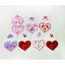 Валентинка открытка